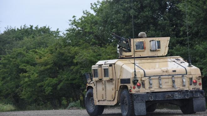 Армия США получила революционную беспилотную наземную систему