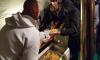 В Петербурге увеличется количество пунктов обогрева для бездомных