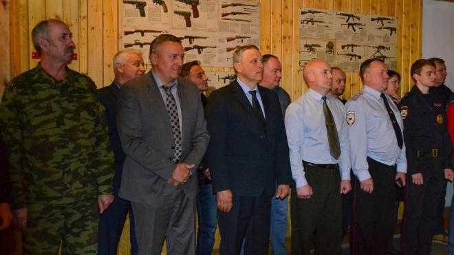 Администрация Выборгского района поделилась подробностями проведения турнира по пулевой стрельбе в Выборге