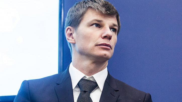 """Аршавин - идеальный спортивный директор для """"Зенита"""""""