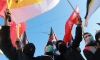 Акция протеста в Петербурге оказалась под угрозой срыва
