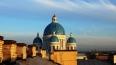 Полтавченко одобрил идею экскурсий по крышам Петербургам