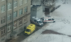 Петербургских учеников 7 класса 97-й школы увезли на реанимации из-за отравления