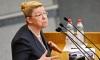 Интернет мстит Мизулиной за запрет мата