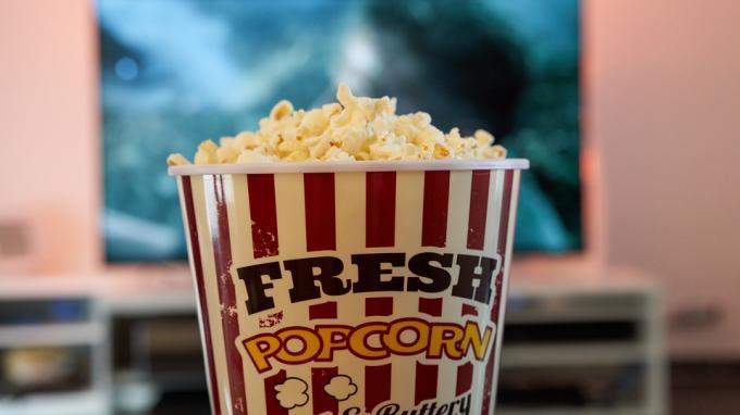 В США назвали самые популярные онлайн-премьеры 2020 года