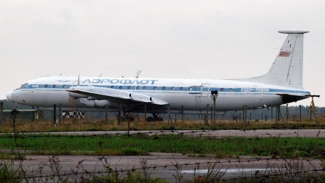 На избавление аэродрома Левашово от боеприпасов времен ВОВ потратят почти 8 млн рублей