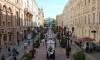 Акция памяти  Маркелова и Бабуровой прошла в Петербурге в форме одиночных пикетов