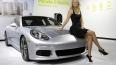 Nike, Porsche и TAG Heuer больше не хотят работать ...