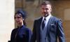 Виктория и Дэвид Бекхэм отметили годовщину свадьбы: фото