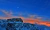 Новая загадка перевала Дятлова: туристы нашли в горах полуразложившийся труп