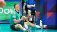 Волейболист Алексей Спиридонов назвал ситуацию с эпидеми...