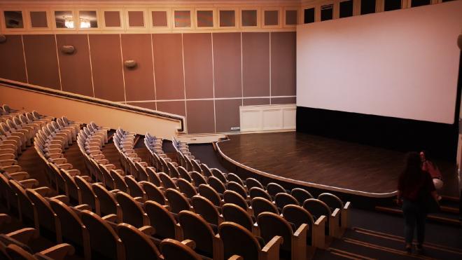Председатель Ассоциации владельцев кинотеатров прокомментировал слухи о повторном закрытии залов