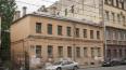 Петербургский суд призналисторическим дом на проспекте ...