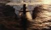 Петербуржцы приняли за нефтяное пятно выхлопные газы подводной лодки
