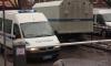 В Петербурге угонщик такси пытался скрыться от полиции на украденном автомобиле