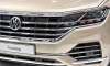 Во Всеволожске у пенсионера угнали Volkswagen Touareg за три миллиона