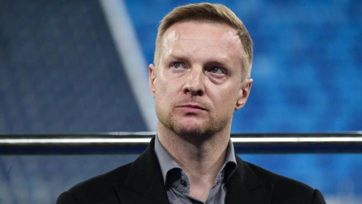 Малафеев: «Локомотив» может стать вторым