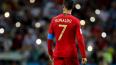 Криштиану Роналду попросили уйти из сборной Португалии