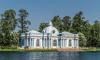В Петербурге начинают открываться скверы и парки после просушки