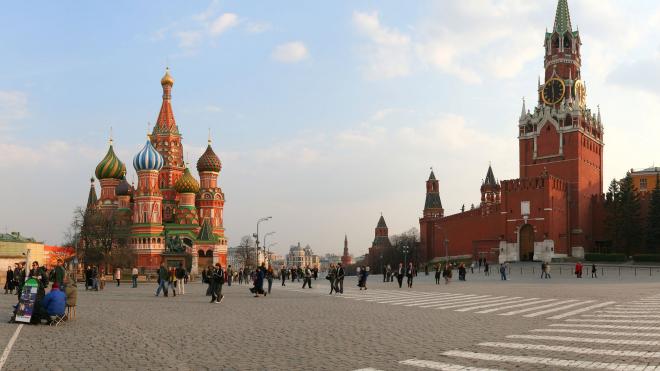 В России предложили перенести столицу за Уральские горы