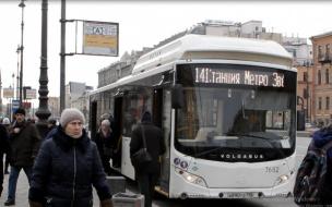 Власти Петербурга намерены очистить город от маршруток этим летом