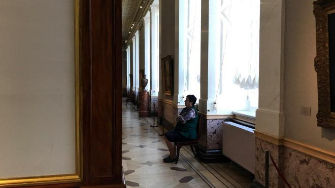 Пиотровский: ни один сотрудник не был уволен из Эрмитажа в пандемию
