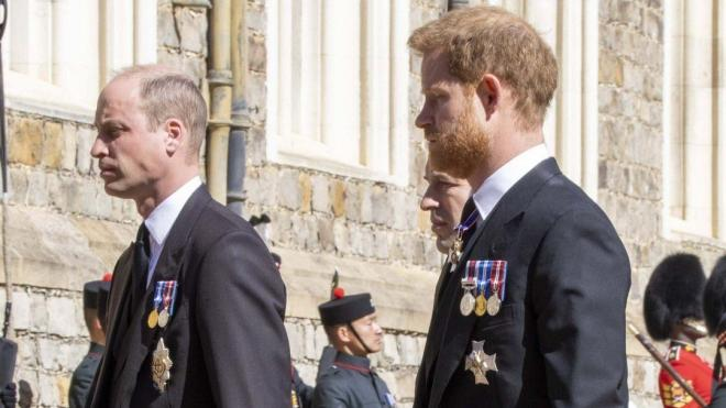 Принц Гарри вернется в Калифорнию после похорон деда 19 апреля