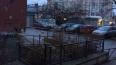 В Петербурге у нотариальной конторы нашли тело мужчины