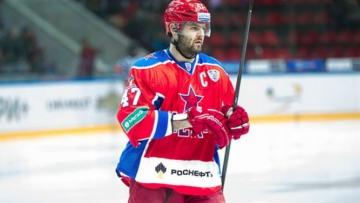 Александр Радулов станет хоккеистом «Флориды»