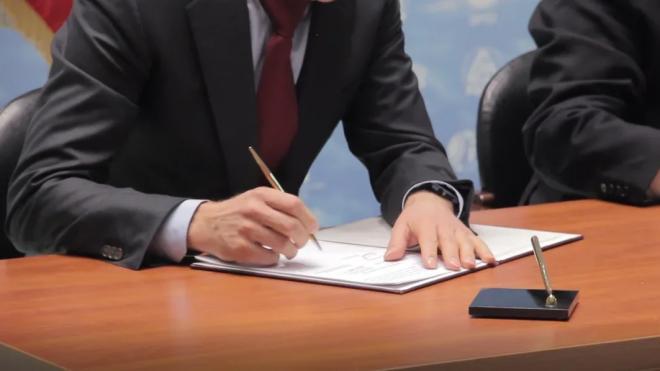 Петербургские бизнесмены смогут продлить сроки аренды земельных участков