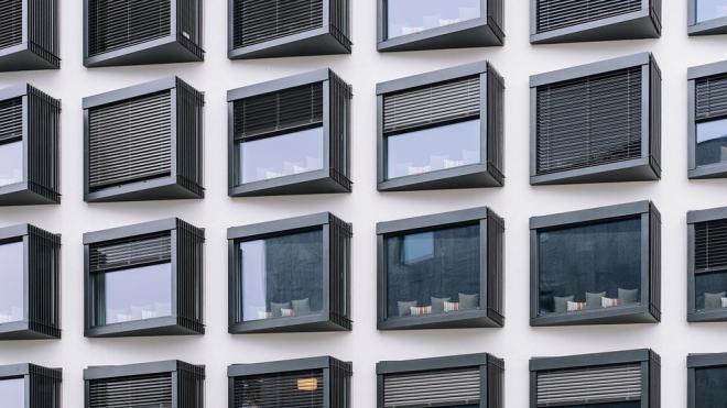 Количество свободных апартаментов вПетербургесократилось на36%