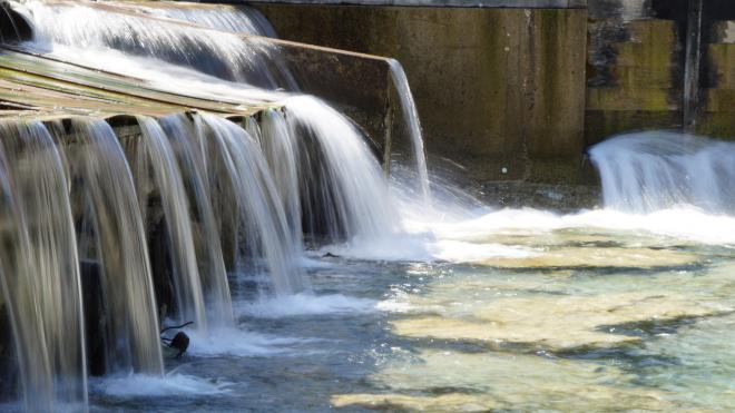 Петербургские ГУПы получат 30 миллионов рублей на содержание гидротехнических сооружений