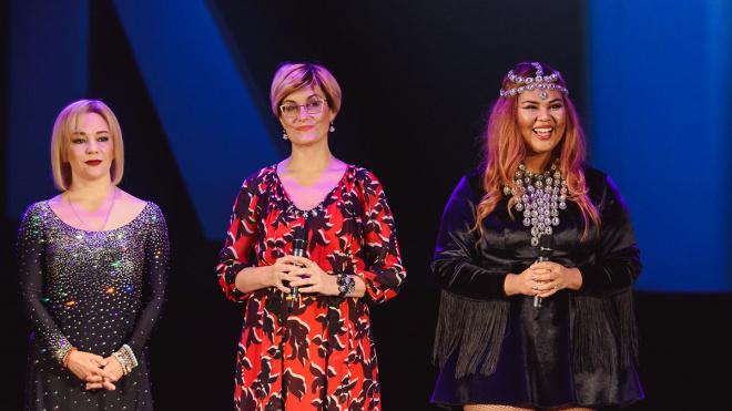 Выборжанка София Грибовская поборется за победу в Премии ARTIS-2018