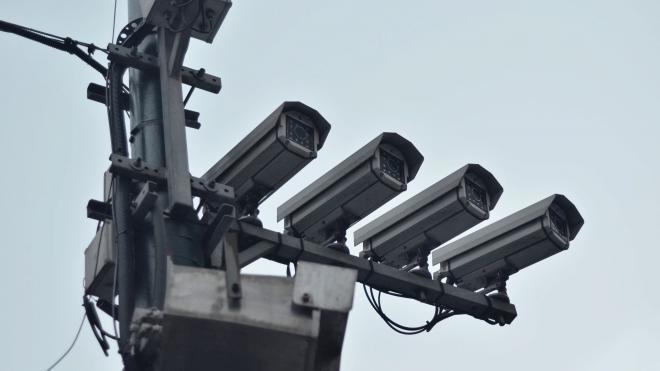 Петербург планирует взять во временное пользование 280 комплексов фотовидеофиксации ПДД