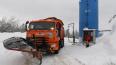 Дорожные службы Ленобласти зимой обработают трассы ...