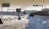В Петербурге установили рекорд по количеству зимних ДТП