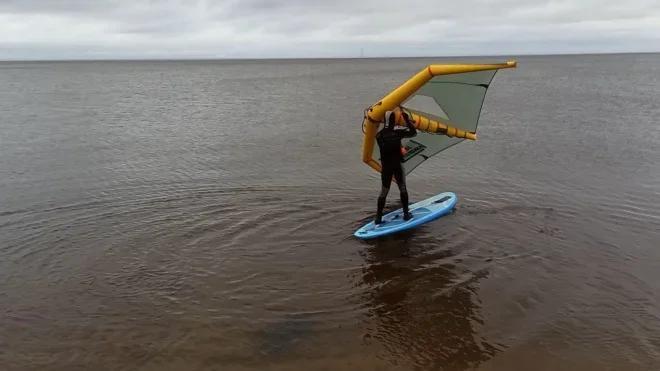 Петербург может стать столицей водного туризма