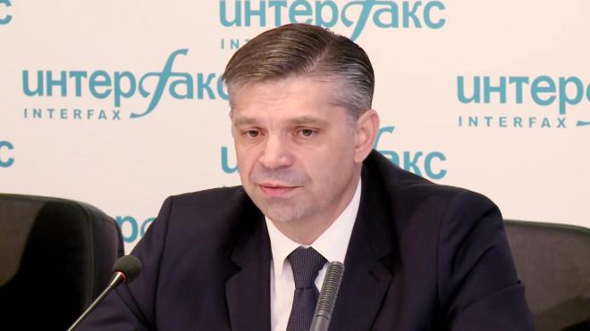 Глава Комитета по печати Сергей Серезлеев уходит в отставку