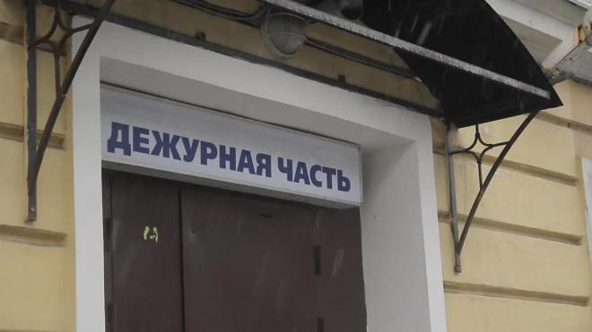 После онанизма в парадной на Типанова возбуждено уголовное дело