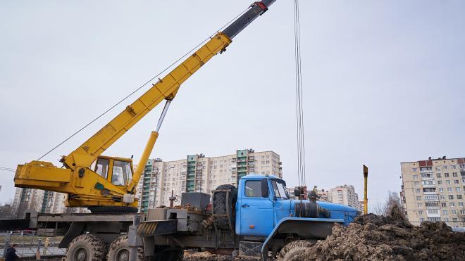 Трубопровод на Ленской реконструируют на 5 месяцев раньше срока