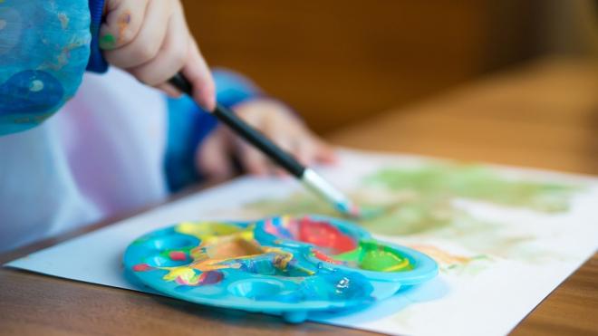 В Петербурге появятся 3000 мест в детских садах