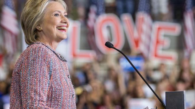 Угрозы Трампа «посадить Хиллари Клинтон» начинают сбываться