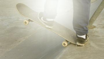 В Шушарах построят скейт-парк после 2021 года