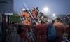 Шведы задержали 24 активистов Greenpeace на территории своей АЭС