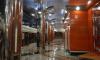 Петербургское метро заклеит новые станции антивандальной пленкой за 31 млн рублей