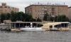 Первый женский экипаж патрульного катера прибыл в Петербург
