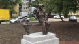 В Приморском районе появился памятник Фаине Раневской