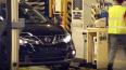 Заводы Nissan, Toyota и Hyundai в Петербурге не хотят ...