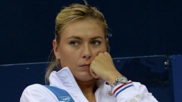 Шарапова призналась в употреблении допинга