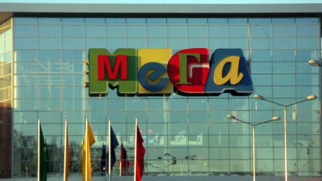Петербургский ТЦ «Мега Дыбенко» закрыт: полиция ищет бомбу